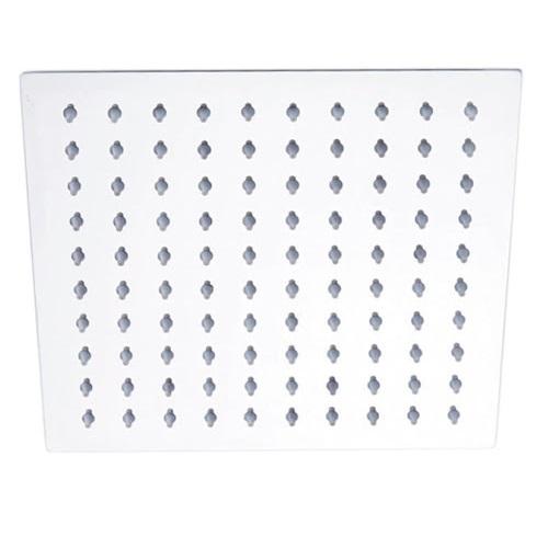 Κεφαλή Ντους - Square Inox S/S 304