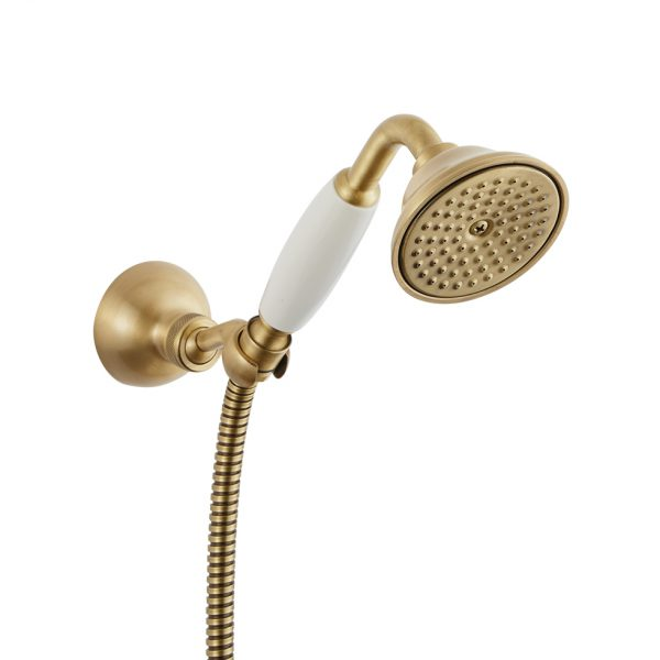 Τηλέφωνο μπάνιου Bugnatese Oxford 19151 Bronze