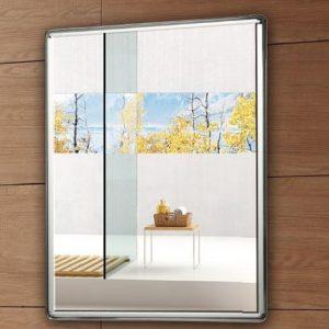 Καθρέπτης Μπάνιου Karag 10014