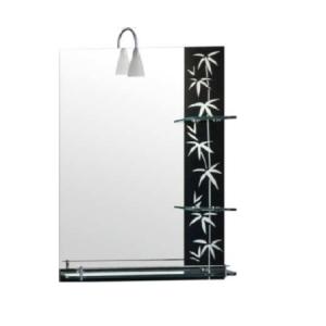 Καθρέπτης Μπάνιου Με Εταζέρα 1367