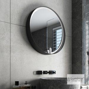 Φωτιζομενος Καθρεφτης Led Luminor Bliss 60