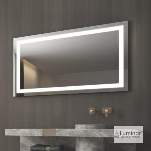 Φωτιζομενος Καθρεφτης Led Luminor Form