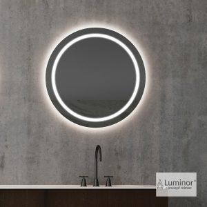 Φωτιζομενος Καθρεφτης Led Luminor Polar