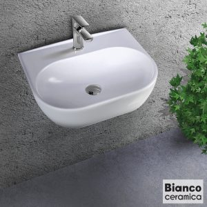 Bianco Ceramica Studio 39050