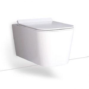 Κρεμαστη λεκανη Bianco Ceramica Enzo Rimless NZ11500-301