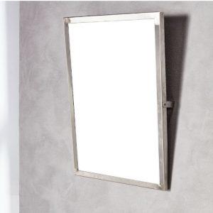 Καθρέπτης ΑμΕΑ ρυθμιζόμενος Inox 82001