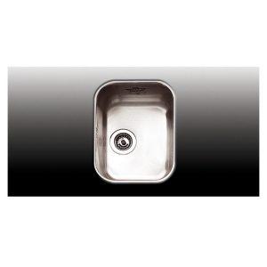 Apell 8430 Ανοξείδωτος Νεροχύτης Κουζίνας Υποκαθήμενος