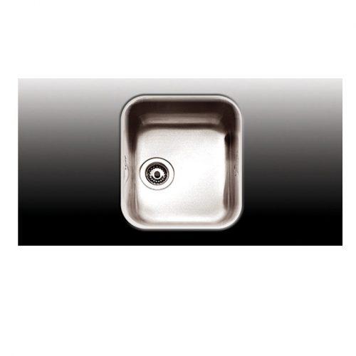 Apell 8434 Ανοξείδωτος νεροχύτης κουζίνας υποκαθήμενος