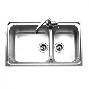 Apell Linear 8520 Ανοξείδωτος Νεροχύτης Κουζίνας