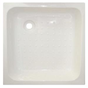 Acryl 70x70 - Τετράγωνη ντουζιέρα ακρυλική
