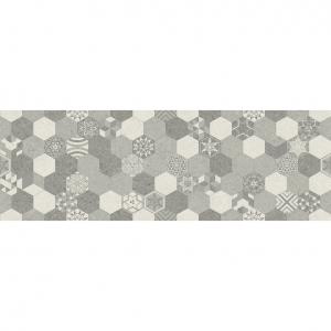 Active Sextans 30x90 Πλακάκι Εξάγωνο Patcwork