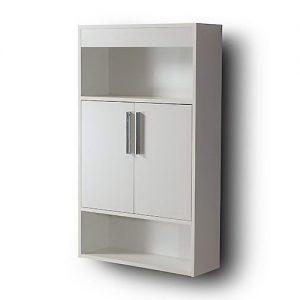 Alon 63 Κρεμαστό ντουλάπι πλυντηρίου
