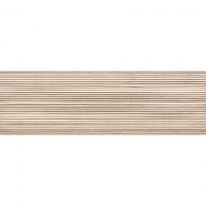 Argila Shape Taupe 25x80