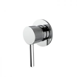 Armando Vicario Industrial 512050 Chrome - Μίκτης εντοιχισμού