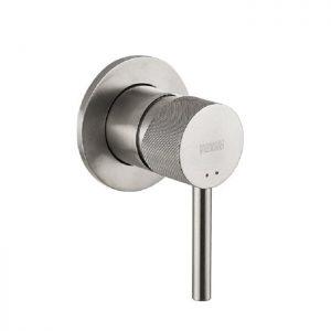 Armando Vicario Industrial 512050 Inox - Μίκτης εντοιχισμού