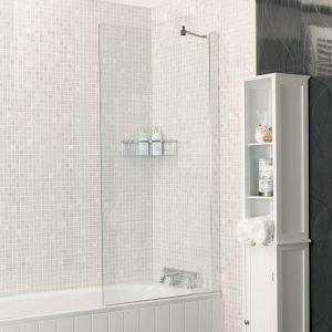 Διαχωριστικό Πάνελ Μπανιέρας Bathtub Fix