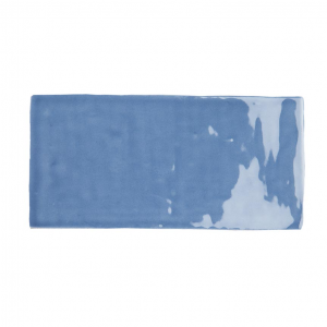 Bronx Azul 7,5x30 Πλακάκι Τουβλάκι Μπλέ