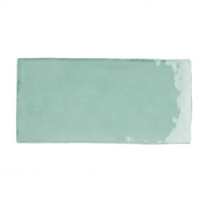 Bronx Turquesa 7,5x30 Πλακάκι Τουβλάκι Γαλάζιο