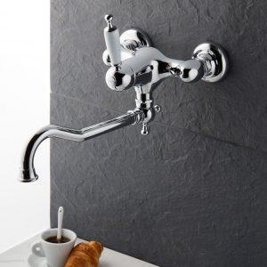 Μπαταρία κουζίνας τοίχου Bugnatese Oxford 6340