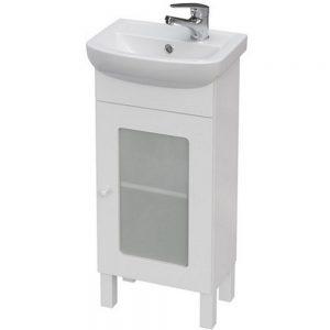 Cersanit Arteco 40 - Έπιπλο μπάνιου