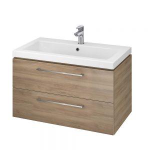 Cersanit Lara 80 - Έπιπλο μπάνιου