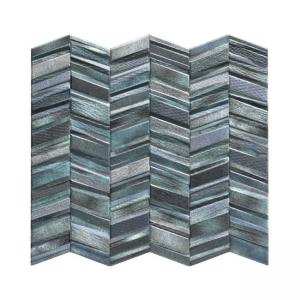 Πλακάκι Chevron Ocean 44x44