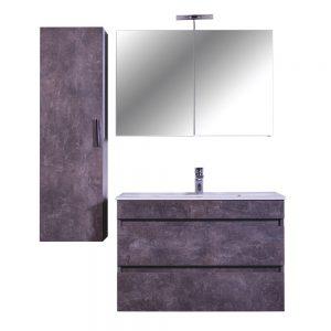 Trend 90 - Έπιπλο μπάνιου