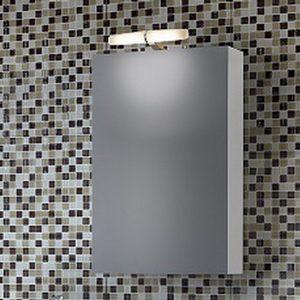 Καθρέπτης Μπάνιου Drop Status 41 x 68