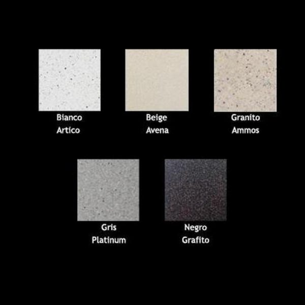 Duralit Colours