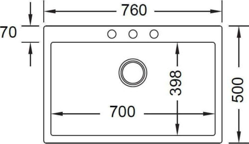 Duralit KZ 075