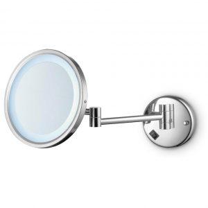 Eurorama Hotelia FD01 Μεγεθυντικος Καθρεπτης Led