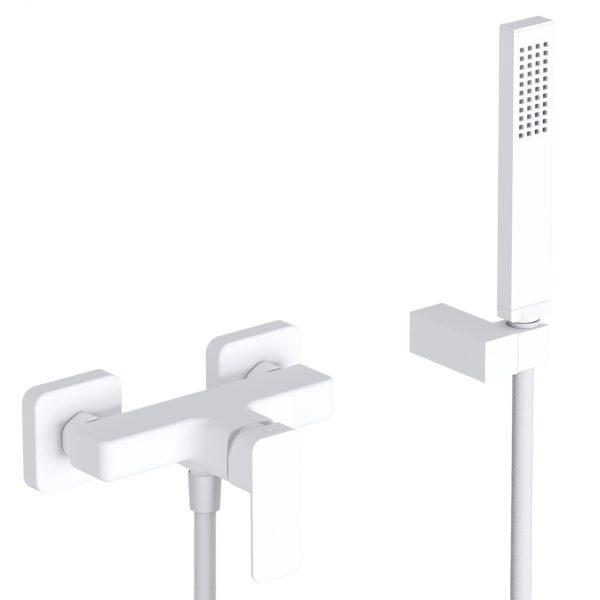Eurorama Quadra White Matt 144150