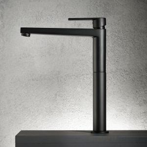 Eurorama Slot Black Matt 135309P (2)