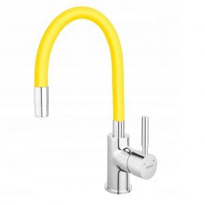 Ferro Zumba Yellow BZA4C
