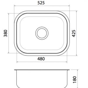 Fortinox 28053
