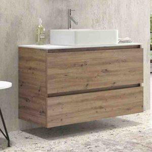 Furnibath D101 Έπιπλο Μπάνιου