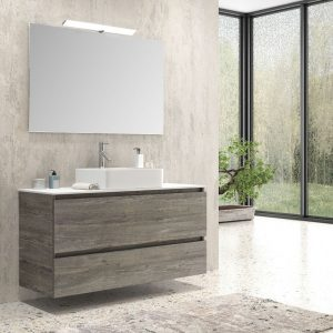 Furnibath D121 Set