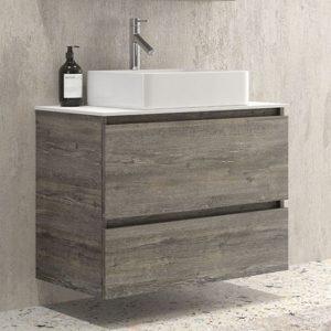 Furnibath D81 Έπιπλο Μπάνιου