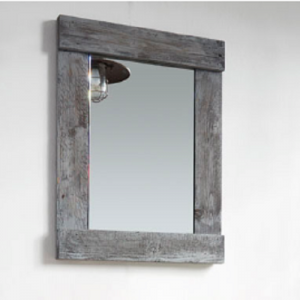 Furnibath Erato Χειροποίητος Καθρέπτης Μπάνιου