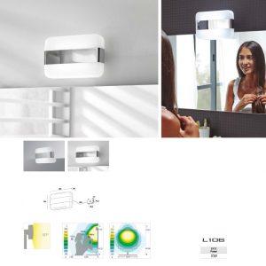 Φωτιστικό μπάνιου Led Furnibath L106