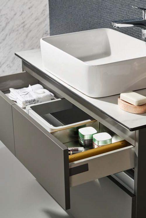 Έπιπλο μπάνιου Furnibath M1 101 Counter
