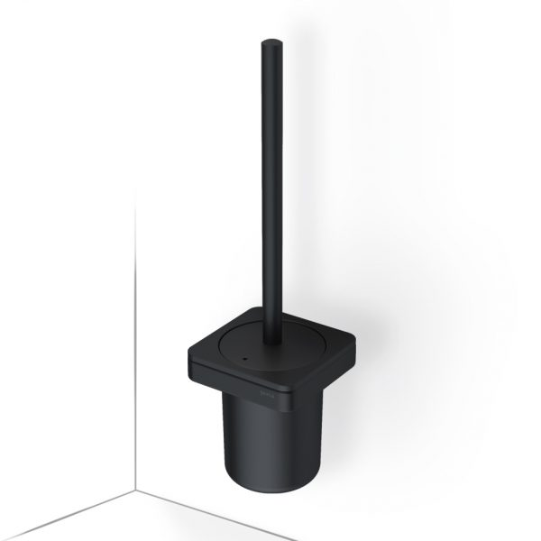 Geesa Frame Black Matt 8811-400 - Πιγκάλ Επίτοιχο   YouBath