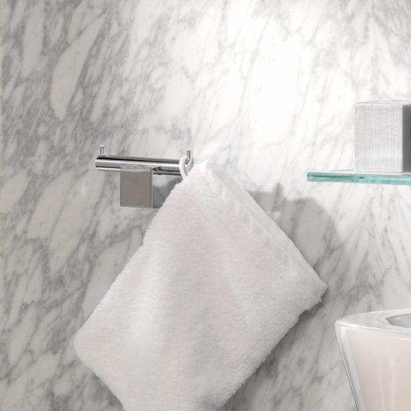 Geesa Nexx 7515 - Άγκιστρο μπάνιου διπλό