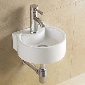Νιπτήρας Μπάνιου Gloria Aker 17-5064