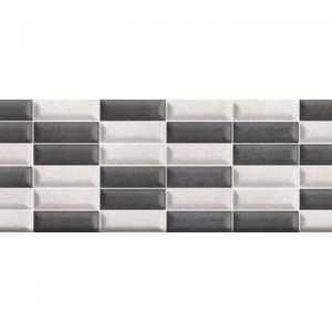 Relieve Titano 20x60 Πλακάκι Μπάνιου