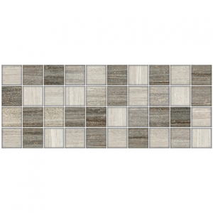 Karag Colonial Decor Mosaico 20x50
