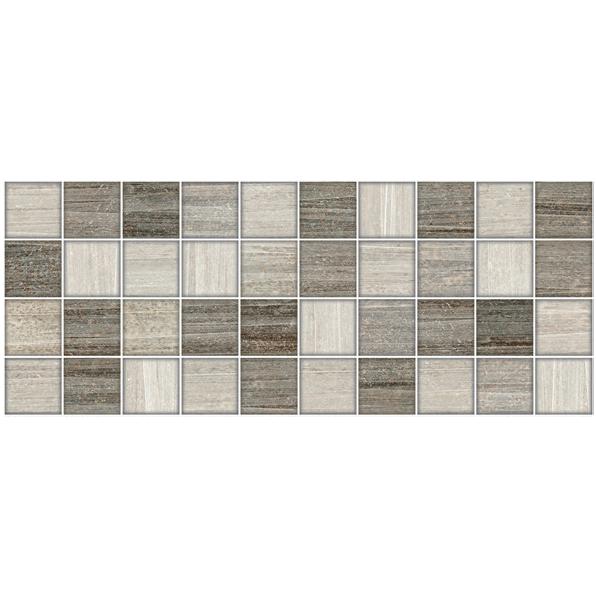 Karag Colonial Decor Mosaico 20x50