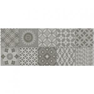 Karag Isole Metropoli Grey 20x50