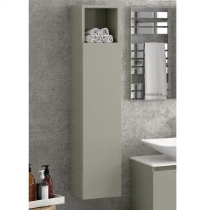 Έπιπλο μπάνιου Karag Grigio Olio 25