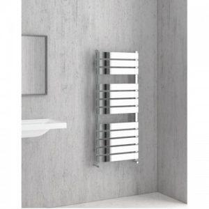 Karag Marcello Inox 50x120 Θερμαντικό Σώμα Μπάνιου